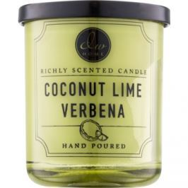 DW Home Coconut Lime Verbena vonná svíčka 113,3 g