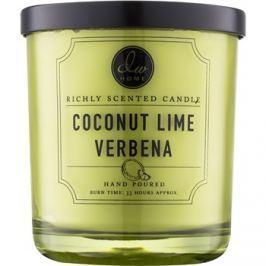 DW Home Coconut Lime Verbena vonná svíčka 274,9 g