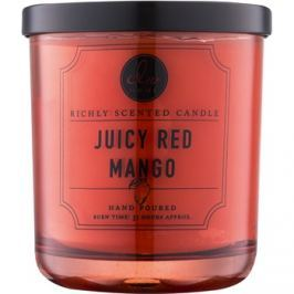 DW Home Juicy Red Mango vonná svíčka 274,9 g