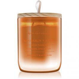 DW Home Mandarin + Basil vonná svíčka 500,94 g