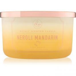 DW Home Neroli Mandarin vonná svíčka 382,44 g