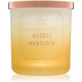 DW Home Neroli Mandarin vonná svíčka 255,85 g