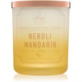 DW Home Neroli Mandarin vonná svíčka 107,73 g
