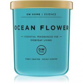 DW Home Ocean Flower vonná svíčka 107,73 g