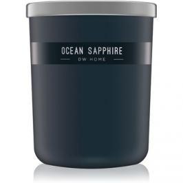DW Home Ocean Sapphire vonná svíčka 425,53 g