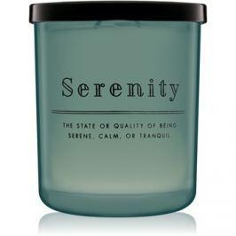 DW Home Serenity vonná svíčka 434,32 g