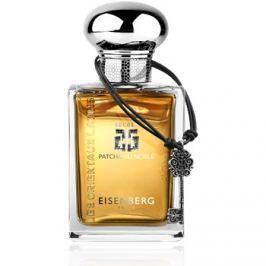 Eisenberg Secret III Patchouli Noble parfémovaná voda pro muže 30 ml