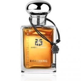 Eisenberg Secret V Ambre d'Orient parfémovaná voda pro muže 30 ml