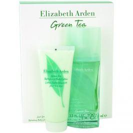 Elizabeth Arden Green Tea dárková sada X. parfémovaná voda 100 ml + tělové mléko 100 ml