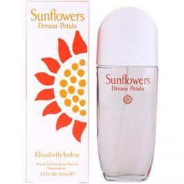Elizabeth Arden Sunflowers Dream Petals toaletní voda pro ženy 100 ml