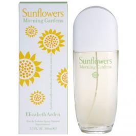 Elizabeth Arden Sunflowers Morning Garden toaletní voda pro ženy 100 ml toaletní voda