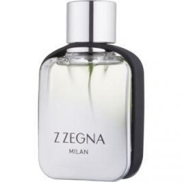 Ermenegildo Zegna Z Zegna Milan toaletní voda pro muže 50 ml