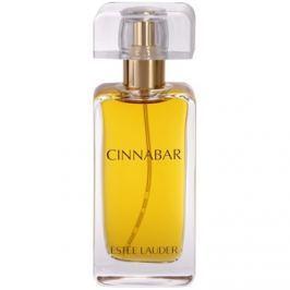 Estée Lauder Cinnabar parfémovaná voda pro ženy 50 ml