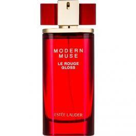Estée Lauder Modern Muse Le Rouge Gloss parfémovaná voda pro ženy 100 ml