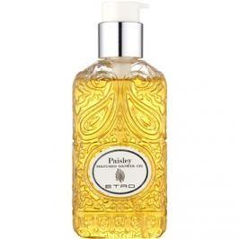Etro Paisley sprchový gel unisex 250 ml