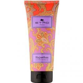 Etro Rajasthan sprchový gel unisex 200 ml