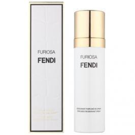 Fendi Furiosa deospray pro ženy 100 ml