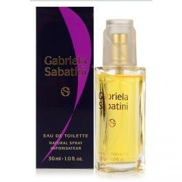 Gabriela Sabatini Gabriela Sabatini toaletní voda pro ženy 30 ml