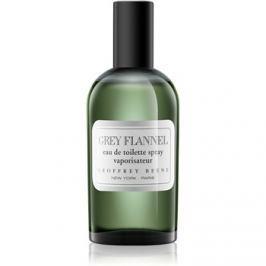 Geoffrey Beene Grey Flannel toaletní voda pro muže 120 ml