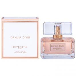 Givenchy Dahlia Divin toaletní voda pro ženy 50 ml