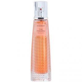 Givenchy Live Irrésistible parfémovaná voda pro ženy 75 ml