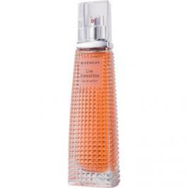 Givenchy Live Irrésistible parfémovaná voda pro ženy 50 ml