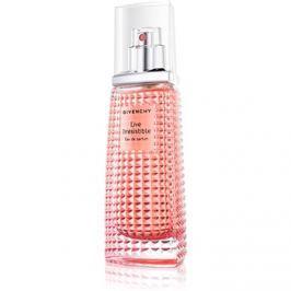Givenchy Live Irrésistible parfémovaná voda pro ženy 30 ml