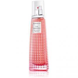 Givenchy Live Irrésistible Délicieuse parfémovaná voda pro ženy 50 ml