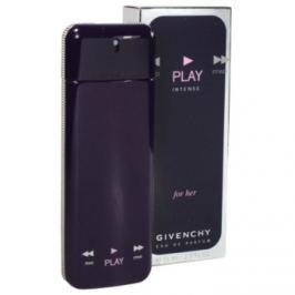 Givenchy Play for Her Intense parfémovaná voda pro ženy 50 ml