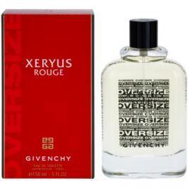 Givenchy Xeryus Rouge toaletní voda pro muže 150 ml