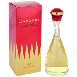 Gres Cabaret parfémovaná voda pro ženy 100 ml