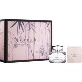 Gucci Bamboo dárková sada II. parfémovaná voda 50 ml + tělové mléko 100 ml