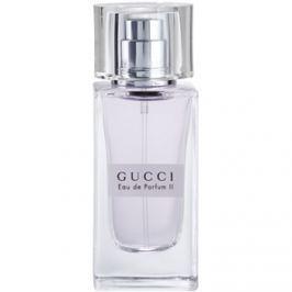 Gucci Eau de Parfum II parfémovaná voda pro ženy 30 ml