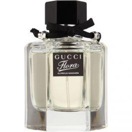 Gucci Flora by Gucci – Glorious Mandarin toaletní voda pro ženy 50 ml