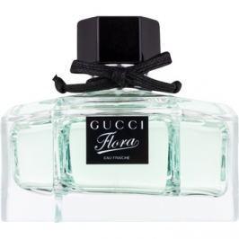 Gucci Flora by Gucci Eau Fraîche toaletní voda pro ženy 75 ml