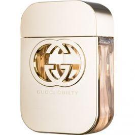 Gucci Guilty toaletní voda pro ženy 75 ml