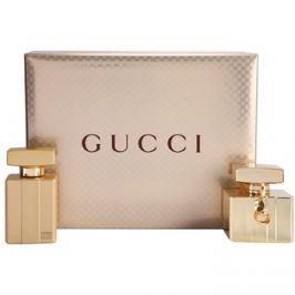Gucci Première dárková sada I. parfémovaná voda 50 ml + tělové mléko 100 ml