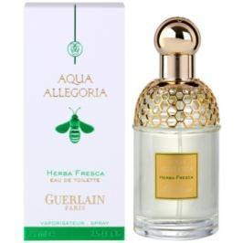 Guerlain Aqua Allegoria Herba Fresca toaletní voda unisex 75 ml
