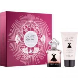 Guerlain La Petite Robe Noire dárková sada IX.  parfémovaná voda 30 ml + tělové mléko 75 ml