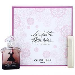 Guerlain La Petite Robe Noire dárková sada VIII. parfémovaná voda 50 ml + řasenka 8,5 ml