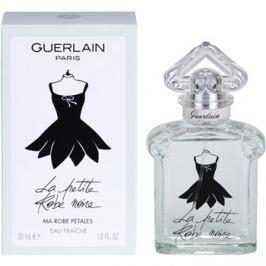 Guerlain La Petite Robe Noire Ma Robe Pétales Eau Fraîche toaletní voda pro ženy 30 ml