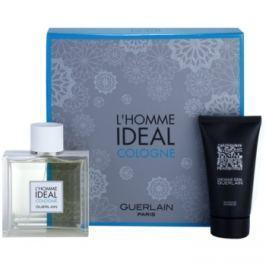 Guerlain L'Homme Ideal Cologne dárková sada III. toaletní voda 100 ml + sprchový gel 75 ml
