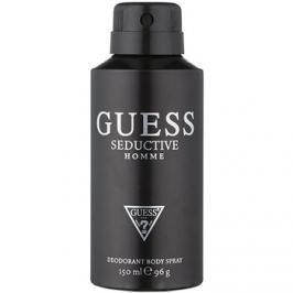 Guess Seductive deospray pro muže 150 ml