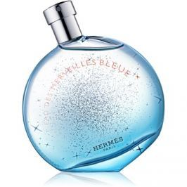 Hermès Eau des Merveilles Bleue toaletní voda pro ženy 100 ml
