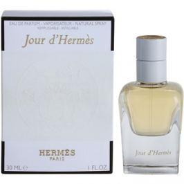 Hermès Jour d'Hermès parfémovaná voda pro ženy 30 ml plnitelná
