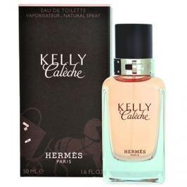 Hermès Kelly Caleche toaletní voda pro ženy 50 ml