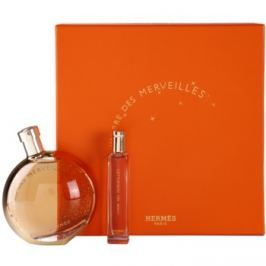Hermès L'Ambre des Merveilles dárková sada IV. parfémovaná voda 100 ml + parfémovaná voda 15 ml