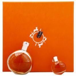 Hermès L'Ambre des Merveilles dárková sada II.  parfémovaná voda 50 ml + parfémovaná voda 7,5 ml