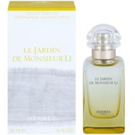 Hermès Le Jardin De Monsieur Li toaletní voda unisex 50 ml