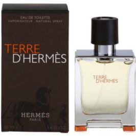 Hermès Terre d'Hermès toaletní voda pro muže 50 ml